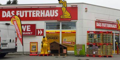 Futterhaus Moers, Thorsten Wegner Zoofachgeschäft in Moers
