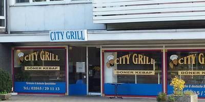 City Grill Döner Kebap in Neukirchen-Vluyn