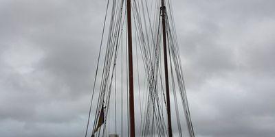 Historischer Hafen Flensburg gGmbH in Flensburg