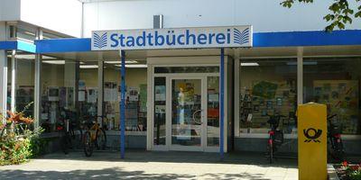 Stadtbücherei Vluyn in Neukirchen-Vluyn
