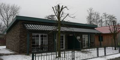 Ferienhaus Koralle in Ostseebad Boltenhagen
