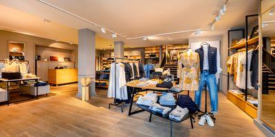 Marc O'Polo Store Bekleidungsfachgeschäft in Schweinfurt