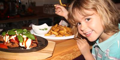 JJ´s Raugrund - Restaurant / Bar / Biergarten in Bad Wildbad