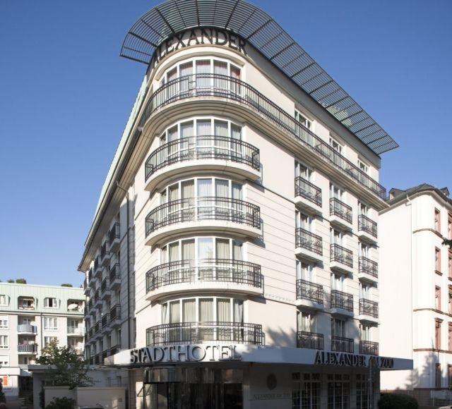 B Und B Hotel Frankfurt Ost