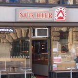 NUR HIER in Hamburg