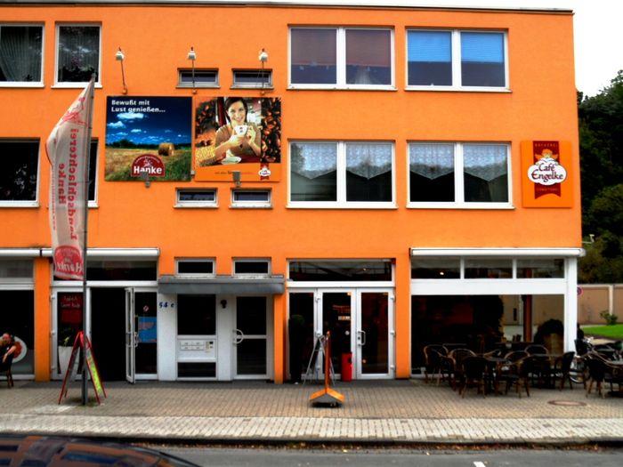 Cafe Engel Bad Salzdetfurth