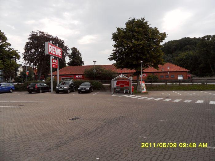 REWE - 3 Bewertungen - Lüneburg Weststadt - Vor dem Neuen Tore   golocal