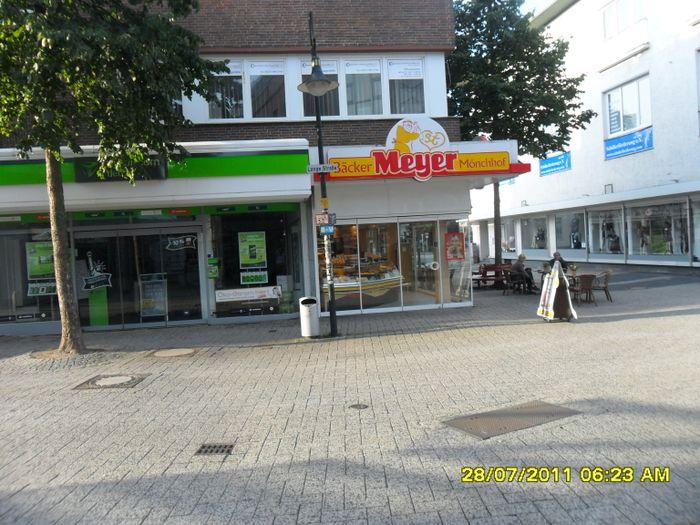 Meyer Mönchhof Bäckerei und Konditorei Bäckerei - 1 Bewertung ...