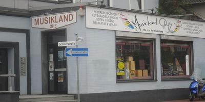 Musikland Gödicke , Schloen Musikland in Osterholz-Scharmbeck