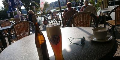 Reisemobilhafen-Twistesee in Bad Arolsen