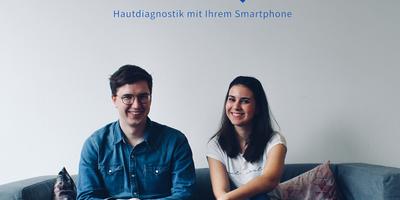 Dermanostic - Hautarzt per App in Düsseldorf