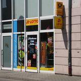 Schreibwaren - Lotto Selditz GbR in Naumburg an der Saale