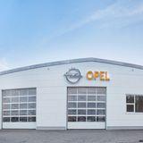 AMS Burgenland GmbH in Naumburg an der Saale