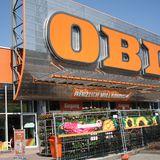 OBI Markt in Naumburg an der Saale