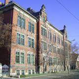 Domgymnasium in Naumburg an der Saale