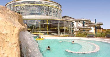 Bulabana Sport- und Freizeitbad in Naumburg an der Saale