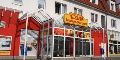 Netto Marken-Discount in Naumburg an der Saale