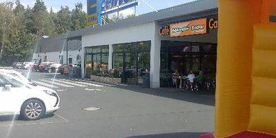 E center Schwaig in Schwaig bei Nürnberg