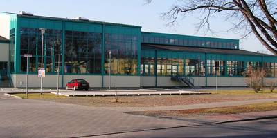 Lagune Cottbus Sport- u. Freizeitbad in Cottbus