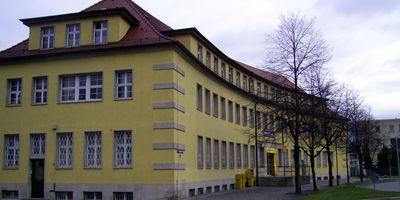 Postbank Finanzcenter & Filiale Deutsche Post AG in Naumburg an der Saale