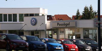 Autohaus Franz Possögel GmbH in Naumburg an der Saale
