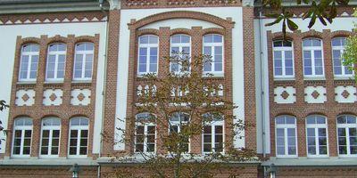 Finanzamt in Naumburg an der Saale