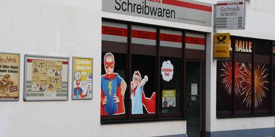 Schreibwaren Kleine in Naumburg an der Saale