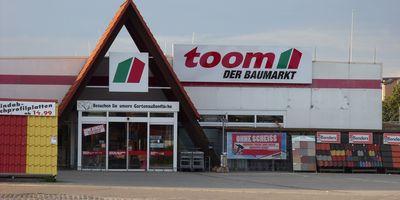 toom BauMarkt Stefan Kampen oHG in Naumburg an der Saale