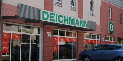 Deichmann-Schuhe in Naumburg an der Saale