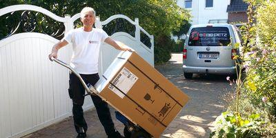 Boris Dietz Hausgeräte Service Kundendienst Hausgeräte Dienstleistungen in Bielefeld