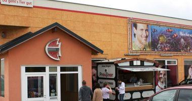 ZOO & Co. in Hof an der Saale