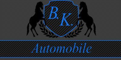 B.K. - Automobile UG in Straubing