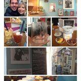 Bar und Bistro SIDEWAYS in Stuttgart