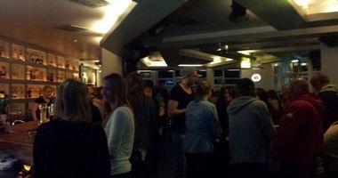 New Tresor Lounge Elmshorn Cocktailbar in Elmshorn