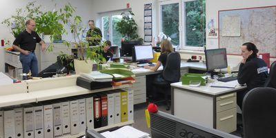Dierker Brandschutz oHG Kundendienst in Bremen