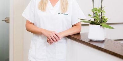 Dr.med. dent. Nina Lange Zahnärztin in Bad Homburg vor der Höhe