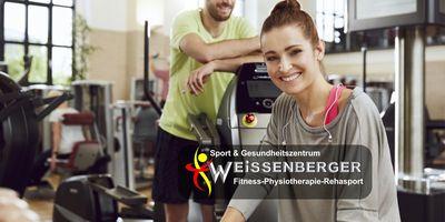 Fitness und Physiotherapie Weissenberger in Bedburg an der Erft