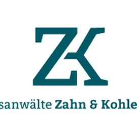 Zahn Joachim , Kohlenbach Richard Rechtsanwälte in Wanne Eickel Stadt Herne