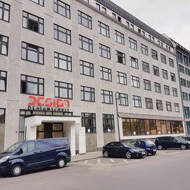 GROSSWEBER Groß, Weber & Partner in Leipzig