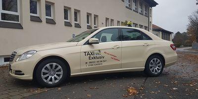Taxi exklusiv in Bad Wiessee