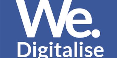 WE.Digitalise UG (Haftungsbeschränkt) IT-Dienstleistung in Köln