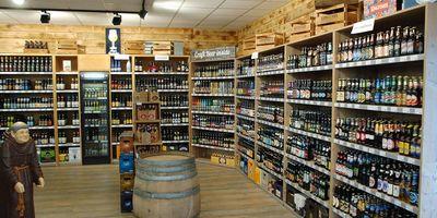Bierzwerg GmbH Getränkefachmarkt in Greven in Westfalen
