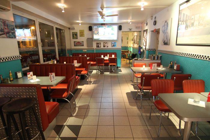 German American Diner Max - 3 Bewertungen - Krefeld Hüls - Auf dem ...