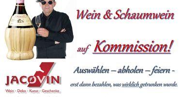 Jacovin Weinhandel GmbH Bernhard Jacob in Völklingen
