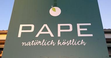 Pape Obst und Gemüse in Erkelenz