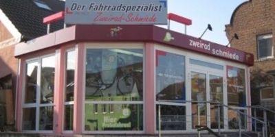 Zweirad-Schmiede Derouaux in Erkelenz
