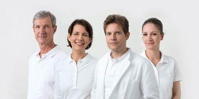 MVZ Dermatologie am Neuen Wall in Hamburg