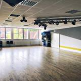 LifeStyle Fitness in Rellingen