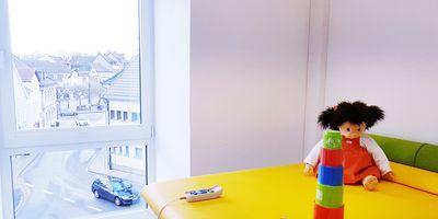 PhysioKids Saar, Praxis für Physiotherapie Karin Hoffmann in Sankt Wendel