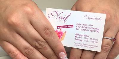 Kim Nails & Beauty in Essen